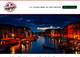 youritalianpassport.com