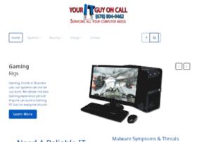 youritguyoncall.com