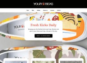 yourkicks.com