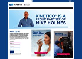yourkinetico.com