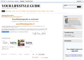 yourlifestyleguide.blogspot.fr