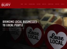yourlocalbury.co.uk