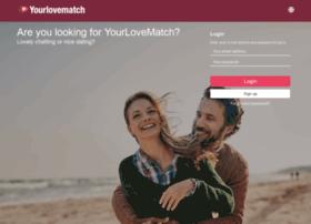 yourlovematch.net