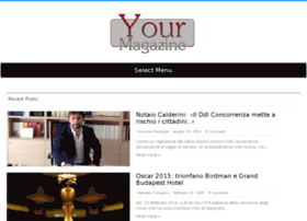 yourmagazine.it