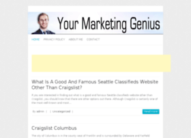 yourmarketinggenius.com