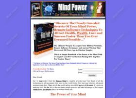 yourmindpowersite.com