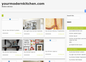 yourmodernkitchen.com