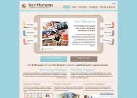 yourmoments.com