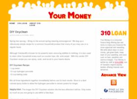 yourmoney.310loan.com