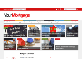 yourmortgage.co.uk