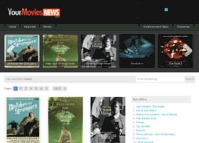 yourmoviesnews.com