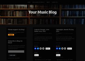 yourmusicblog.nl