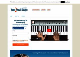 yourmusiclearn.com