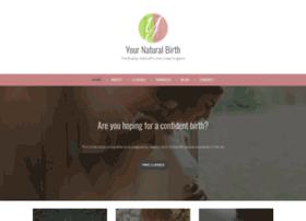 yournaturalbirth.co.uk