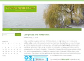 yournetdirectory.com