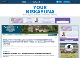 yourniskayuna.com