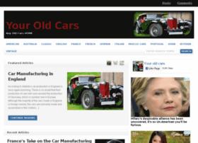 youroldcars.com