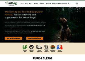 yourolddog.com