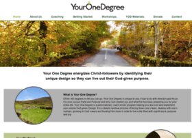 youronedegree.com