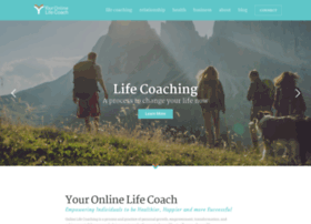 youronlinelifecoach.com