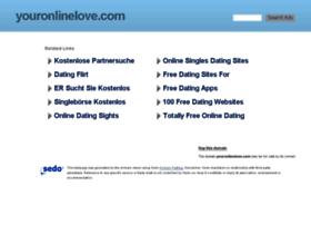 youronlinelove.com