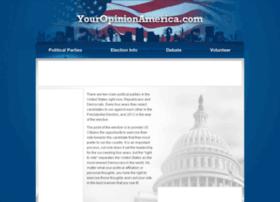 youropinionamerica.com