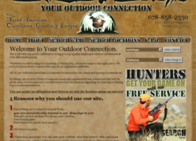 youroutdoorconnection.com