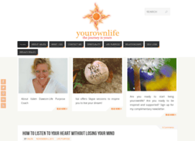 yourownlife.org