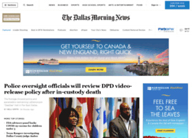 yourparkcities.dallasnews.com