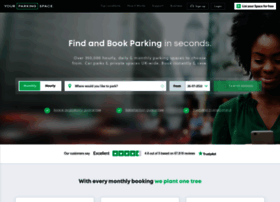 yourparkingspace.co.uk