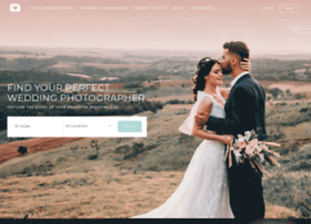 yourperfectweddingphotographer.co.uk