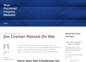 yourpersonalfinancewebsite.com