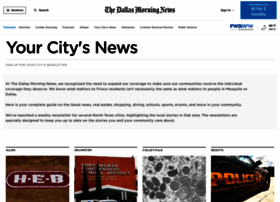 yourplano.dallasnews.com