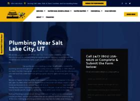 yourplumbersaltlakecity.com