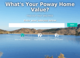 yourpowayhomevalue.com