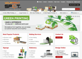 yourprintspot.com