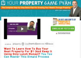 yourpropertygameplan.com.au