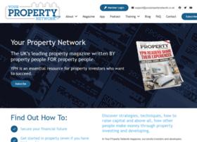 yourpropertynetwork.co.uk