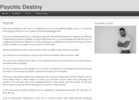 yourpsychicdestiny.com