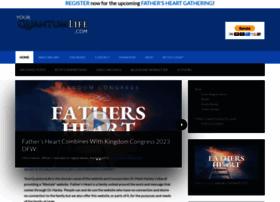 yourquantumlife.com