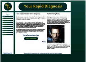 yourrapiddiagnosis.com