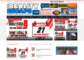 yourrealityrecaps.com