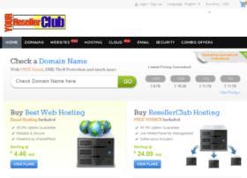 yourresellerclub.com