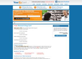 yourrxcard.com