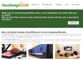 yoursavingsonline.com