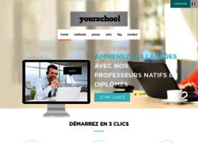 yourschool.live-learning-academy.com