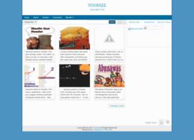 yoursee.blogspot.com