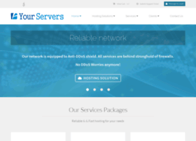 yourservers.co.uk