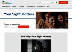 yoursightmatters.com