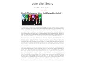 yoursitelibrary.com
